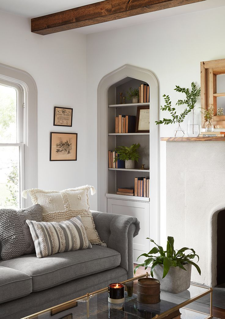 A Technical Guide to Open Shelving images