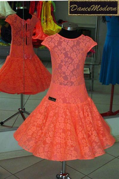 Модели рейтинговое платье бальные танцы
