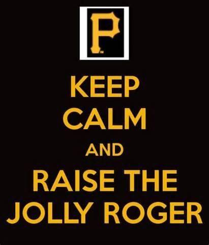 Keep Calm Keep calm, Pirates baseball, Pittsburgh sports