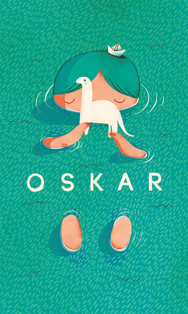 Check Out This  Behance Project   U0026quot Oskar U0026quot  S