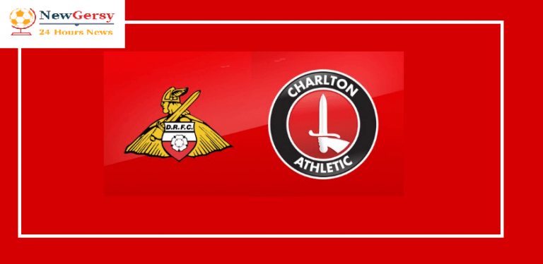 Charlton Athletic vs Doncaster Rovers LIVE Sky Bet League