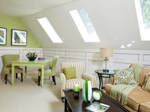 Florida Lotto App Attic bedrooms, Attic renovation