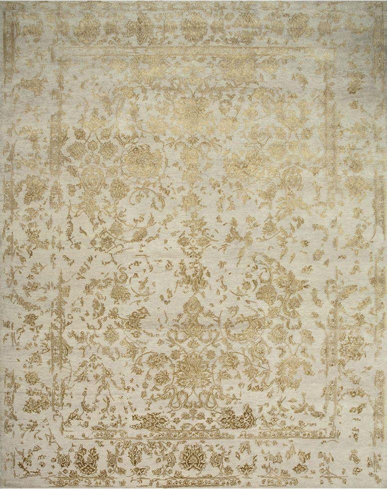 HONEY MUSTARD- wool + silk