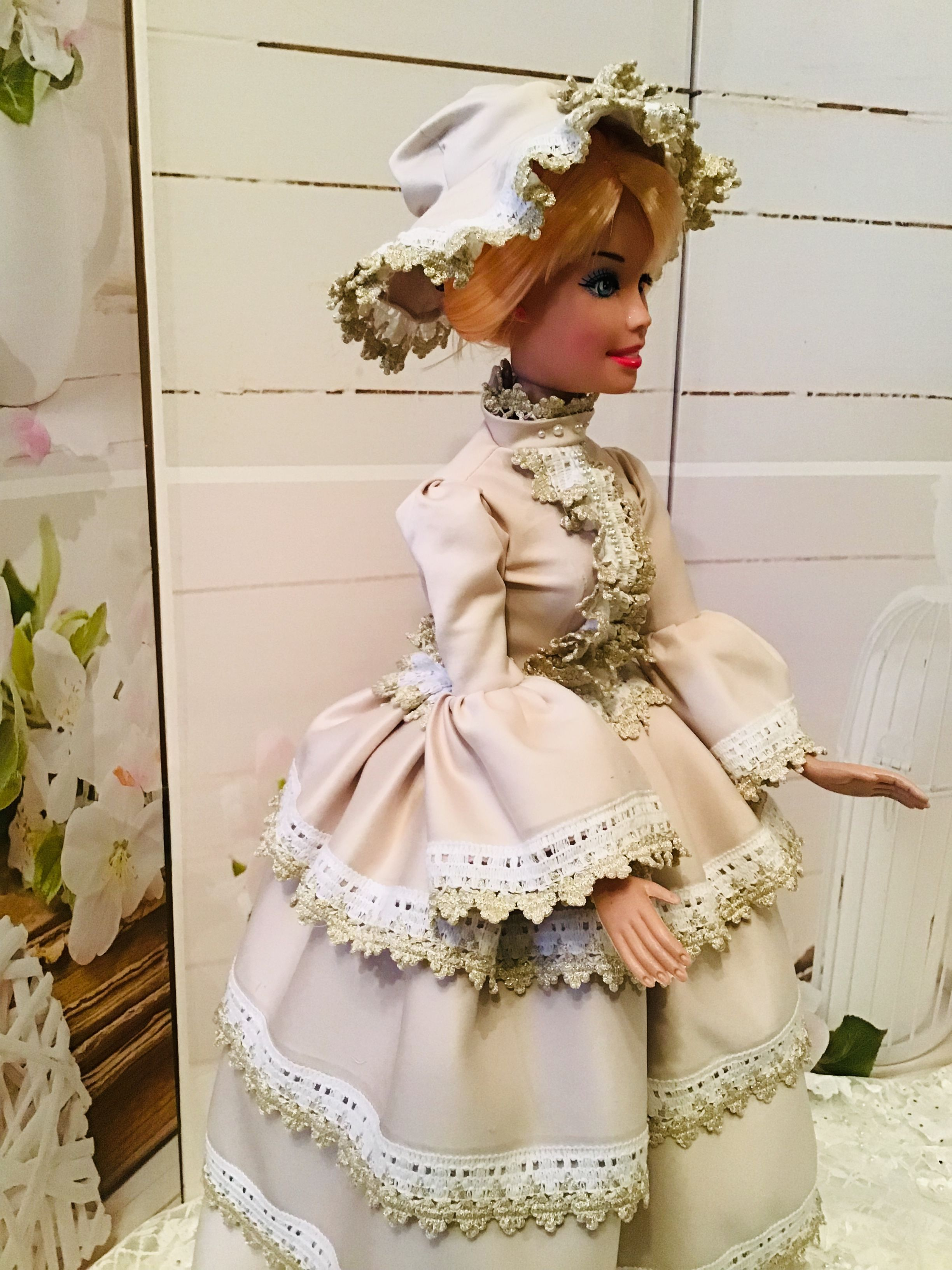 Victorian style  #dollvictoriandressstyles #dress#dress-doll#child#decor#style#designer#fabric#sewn#hand-sewn#wonderful#toys#gift#barbie#victorian#classic#handmate#hat#beautifull#doll-clothing #dollvictoriandressstyles Victorian style  #dollvictoriandressstyles #dress#dress-doll#child#decor#style#designer#fabric#sewn#hand-sewn#wonderful#toys#gift#barbie#victorian#classic#handmate#hat#beautifull#doll-clothing #dollvictoriandressstyles