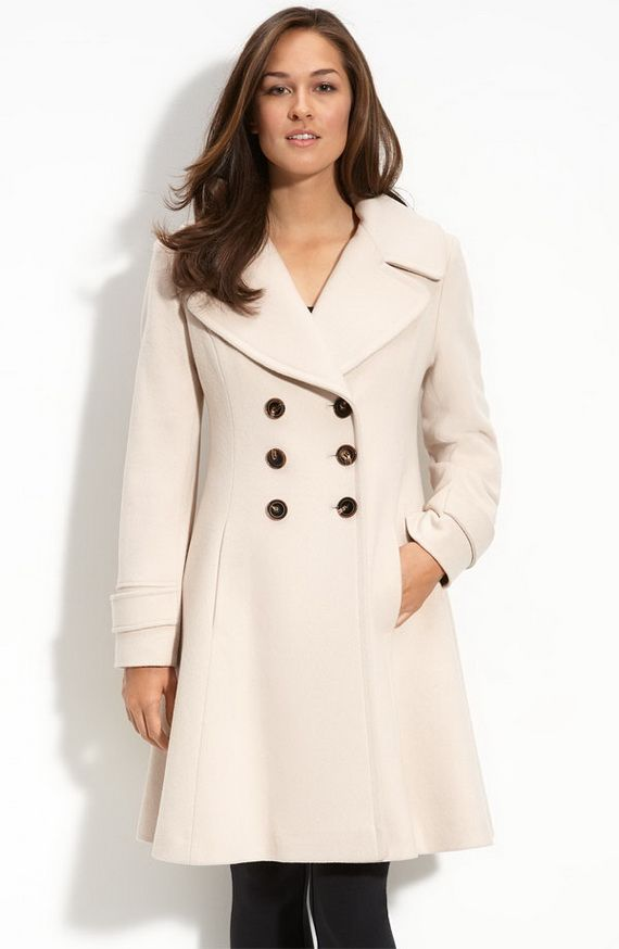 1000  images about Coats on Pinterest | Military style White
