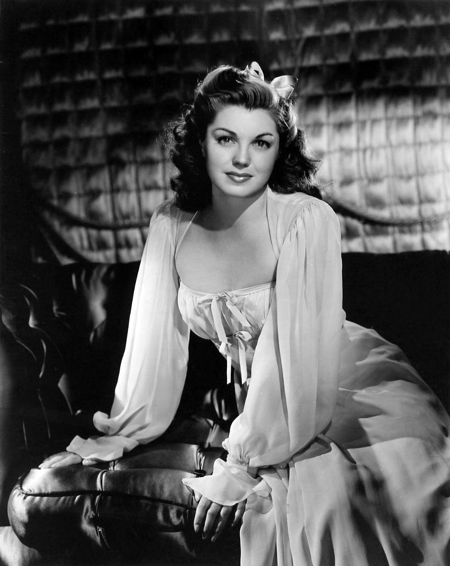 Esther Williams | Hollywoods Golden Age | Pinterest ...