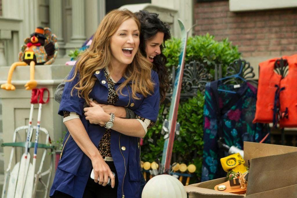 Rizzoli & Isles News, Spoilers & Reviews: Rizzoli & Isles renewed for Season 6!