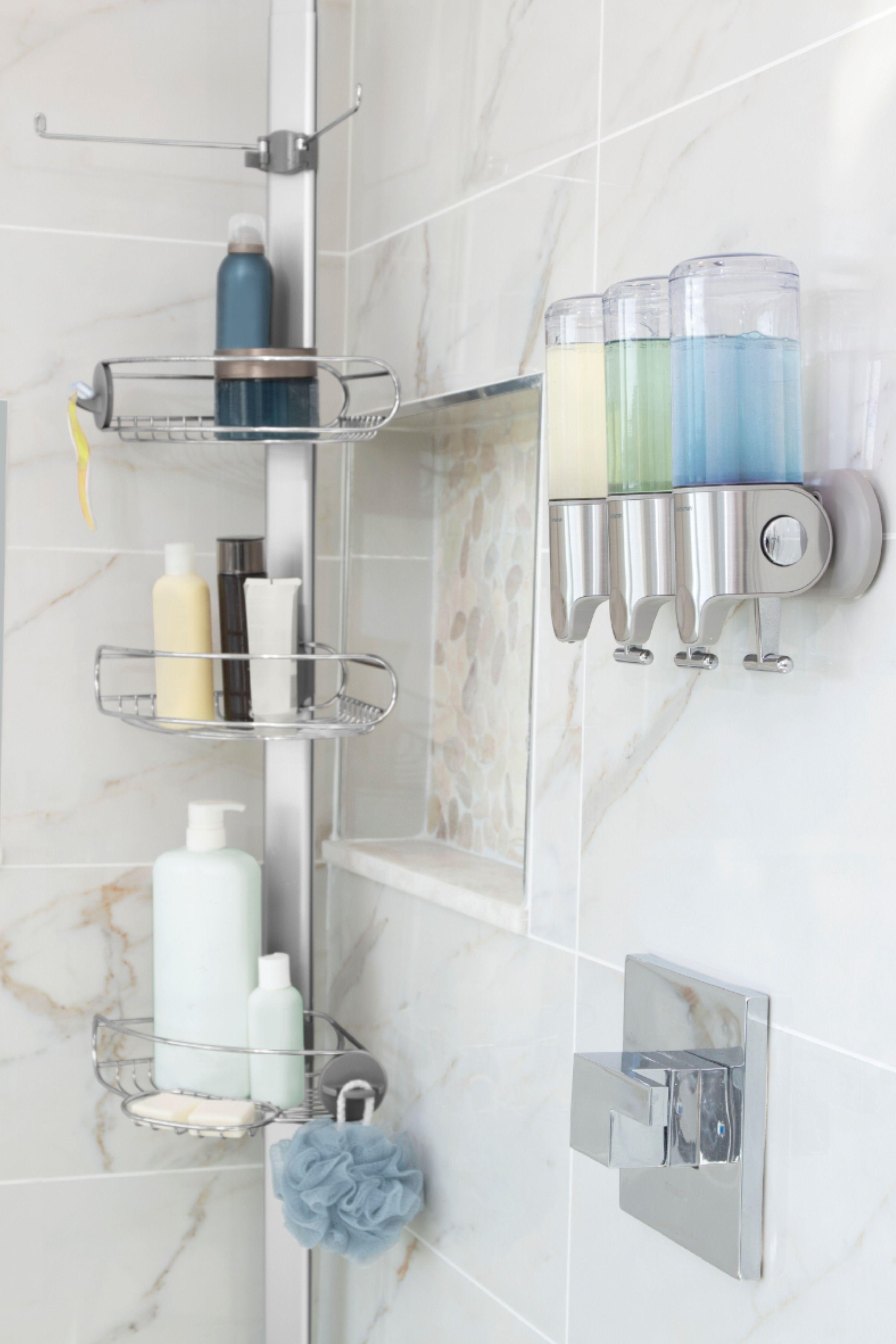 Bath In 2020 Spa Like Bathroom Bathroom Accessories Shower