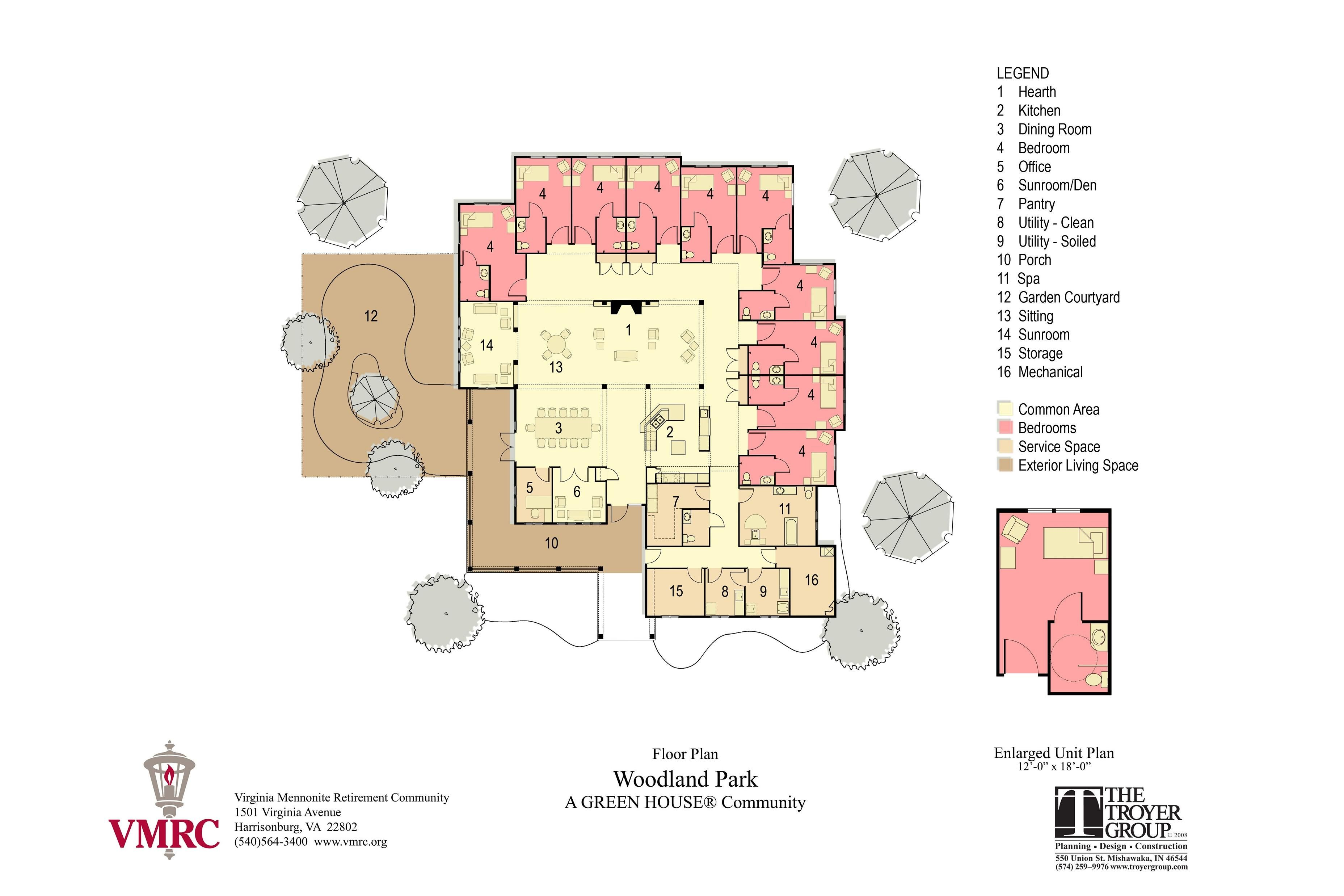 floor plan samples hospice google search hospice design floor plan samples hospice google search