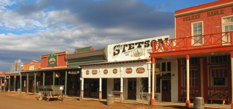 Tombstone Arizona Hotels