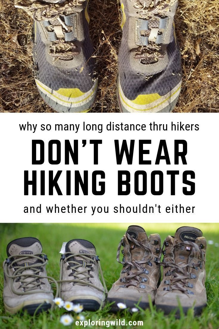 Trail Running Shoes For Hiking: Everything You Need To Know