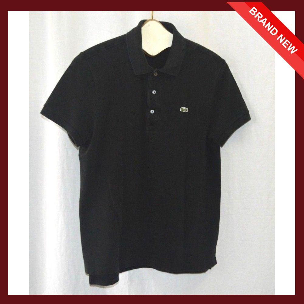 f07c4152 Lacoste T Shirts Ebay | Top Mode Depot