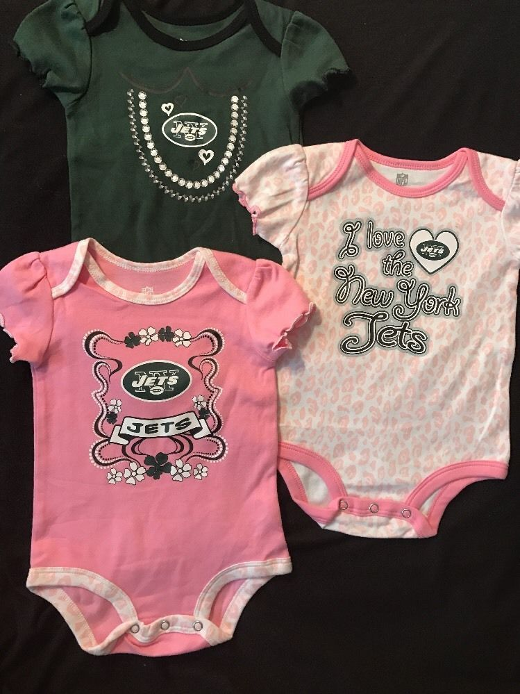 reputable site 53199 f11a6 new york jets infant jersey
