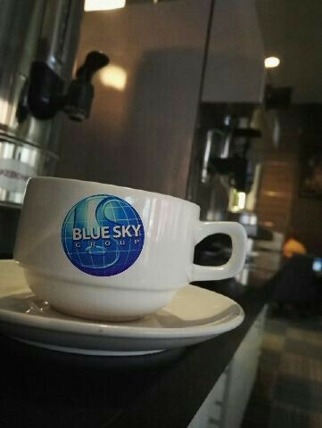 Sharing passion ours together with other people.Specialty Coffee Destination available @Bluesky_juanda,where we share beans from around the world into your cup,just the way you like it.#coffee #caffeine #sukakopi #Instagram #photographer #cappuccino #espresso #machines #beans #bandara #AIRPORTS #coffee lover