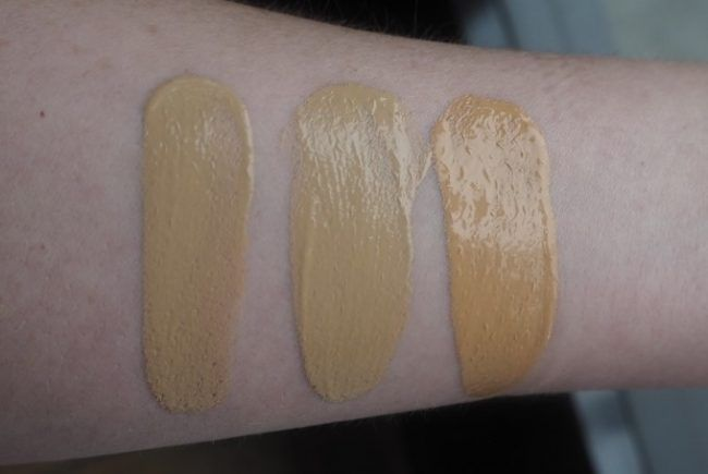 The Ordinary Coverage Foundation Review With Before After Photos
