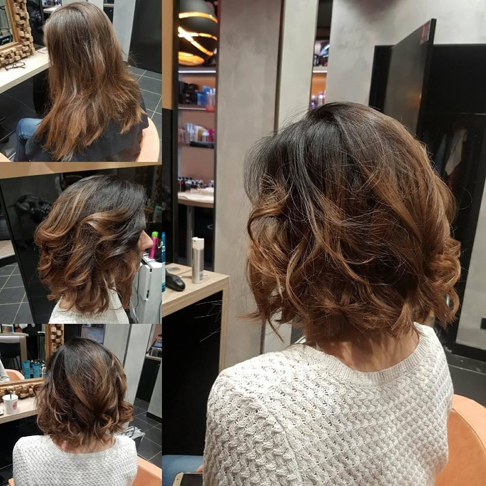 Maxime Hairdresser Amiens Hair Styles Hair Short Hair Styles