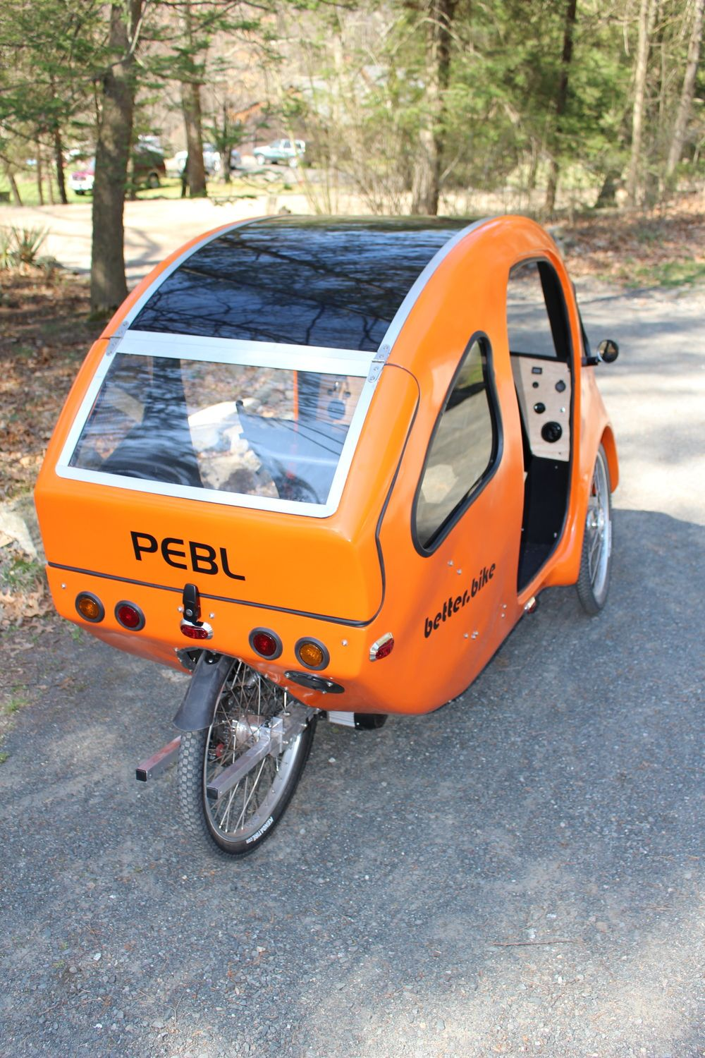 Pin By J Reid On Green Bike Pedal Cars Reverse Trike