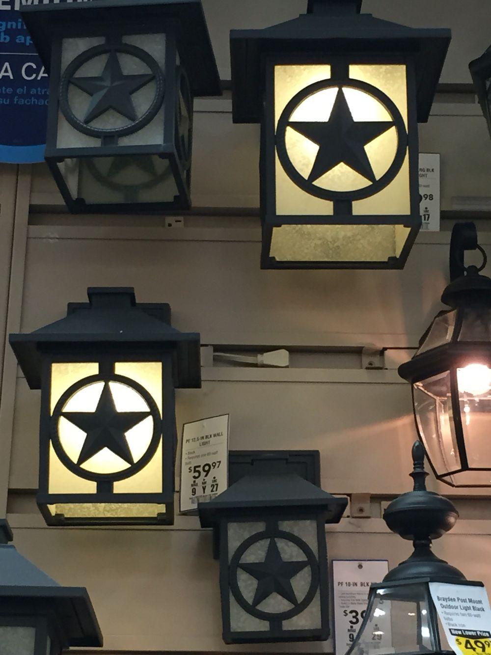 Lone Star Outdoor Light Fixtures Outdoor Light Fixtures Light Fixtures Outdoor Lighting
