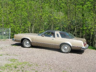 1977 Ford Thunderbird Pictures Cargurus Ford Thunderbird Thunderbird Ford