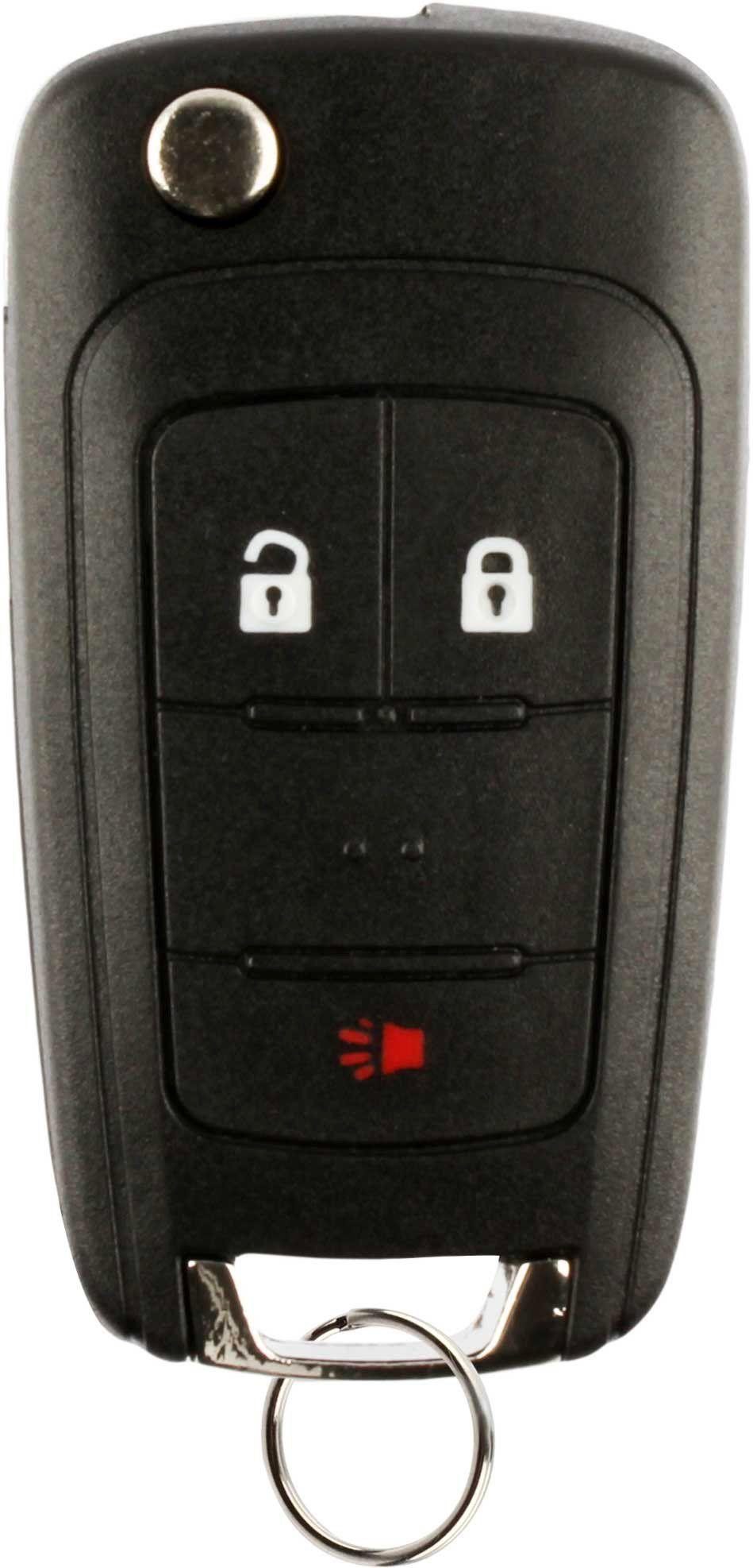 Discount keyless keyless entry remote uncut car key fob