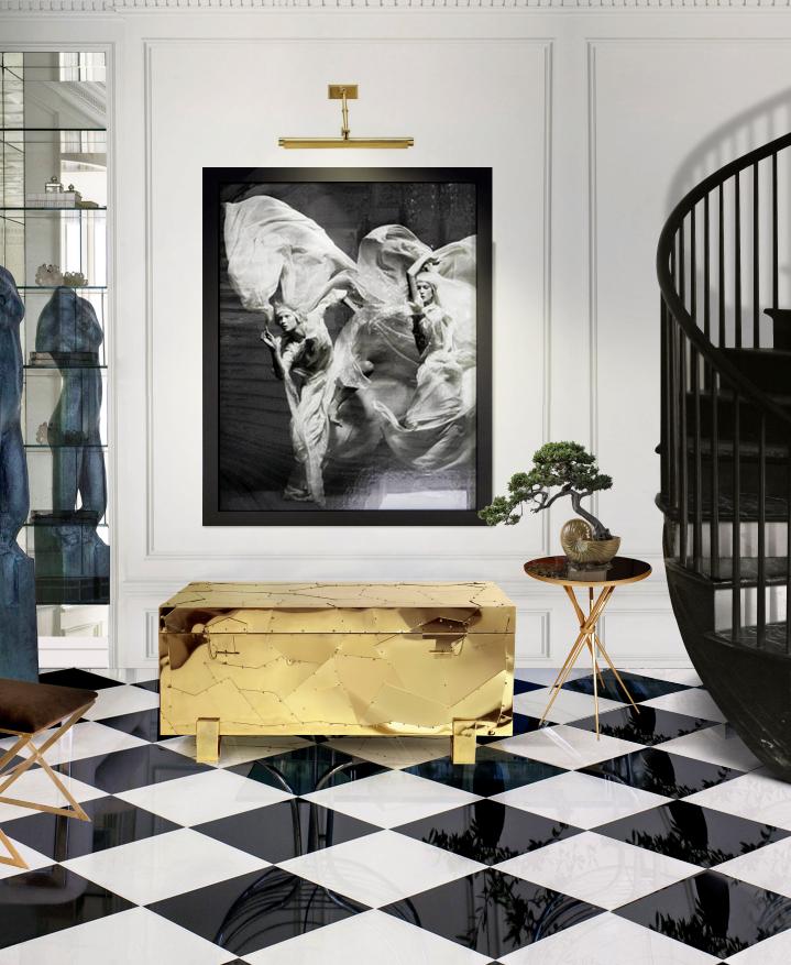 Tortuga Chest By Boca Do Lobo. Interior Design, Exclusive Design, Luxury  Interior Design