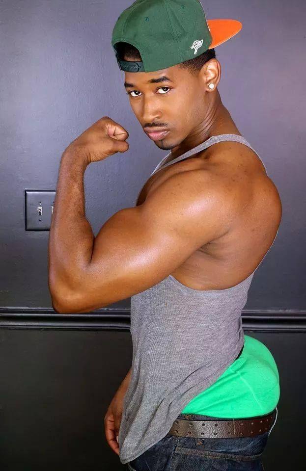 Black gay hot ass