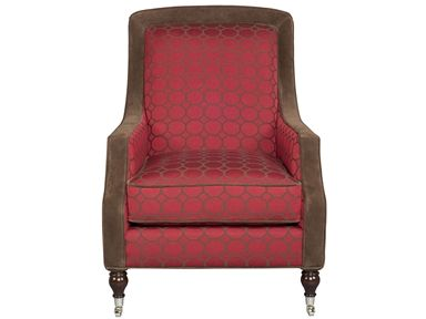 Shop For Vanguard Chair, V1273, And Other Living Room Chairs At Vanguard  Furniture In