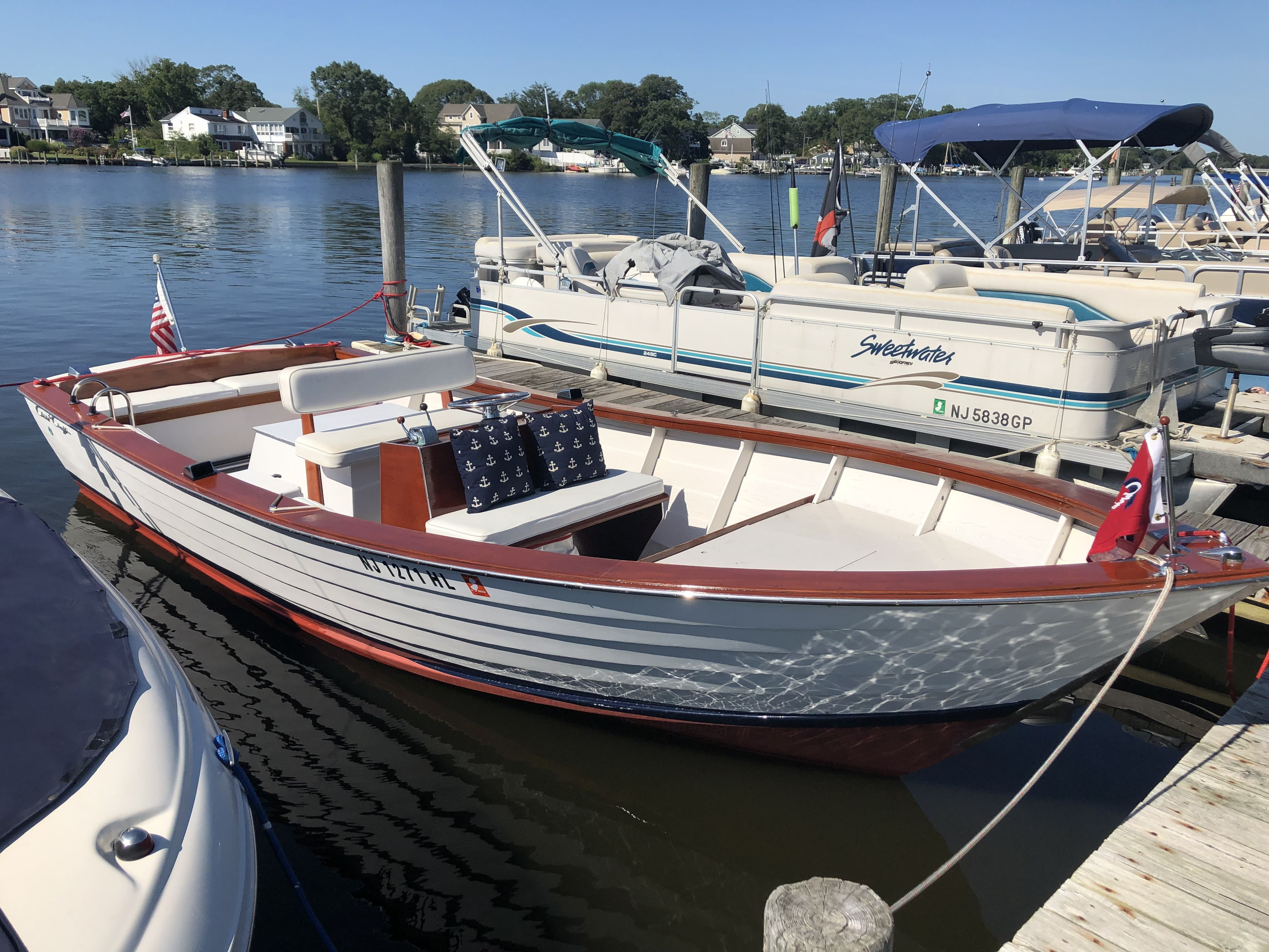 45++ Chris craft launch for sale by owner ideas
