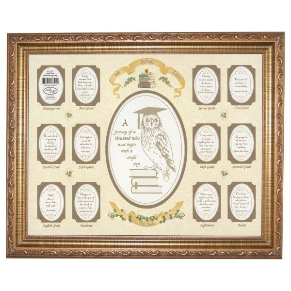 graduation picture frames collage walmart | ... Picture Frames > K ...