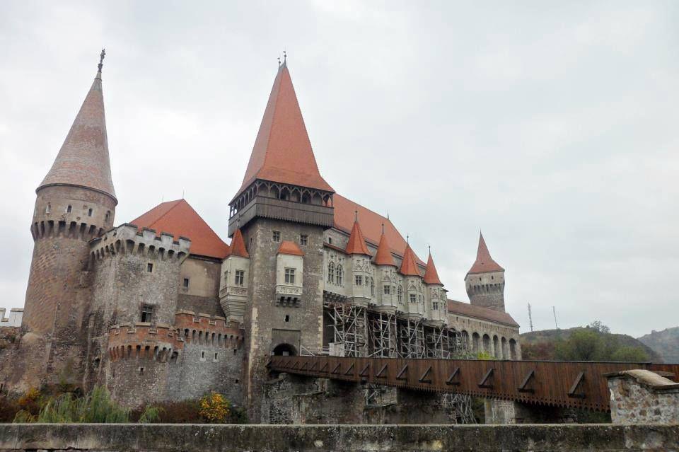 castelul rock dating)