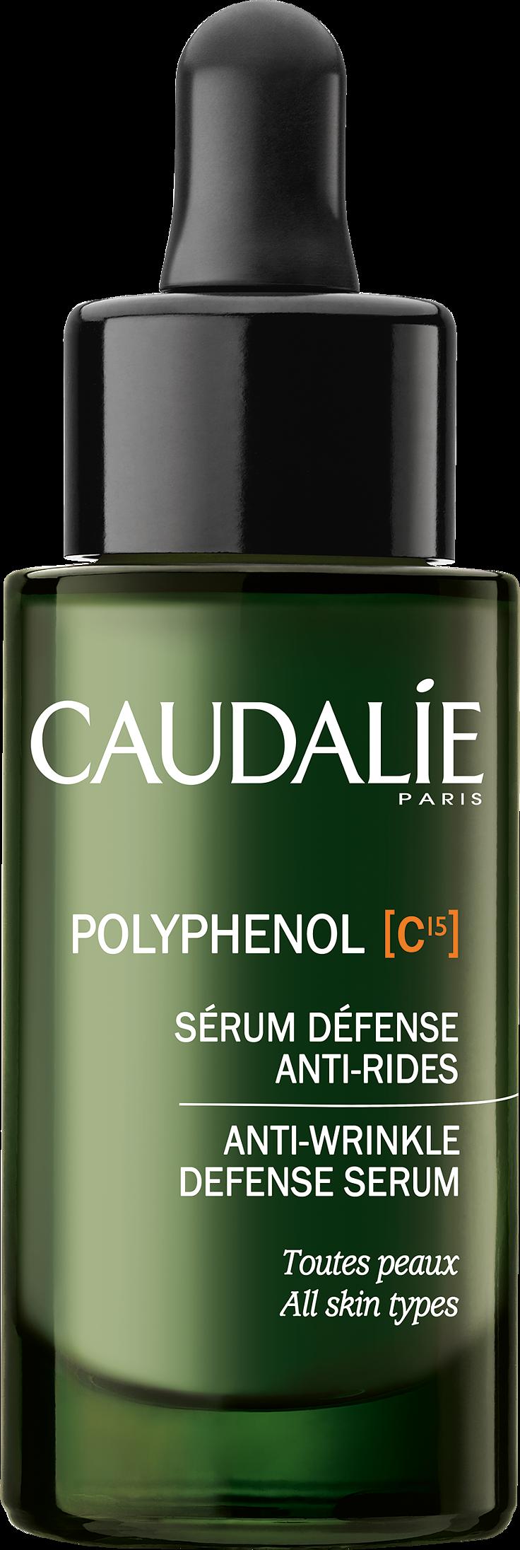 caudalie serum defense anti rides