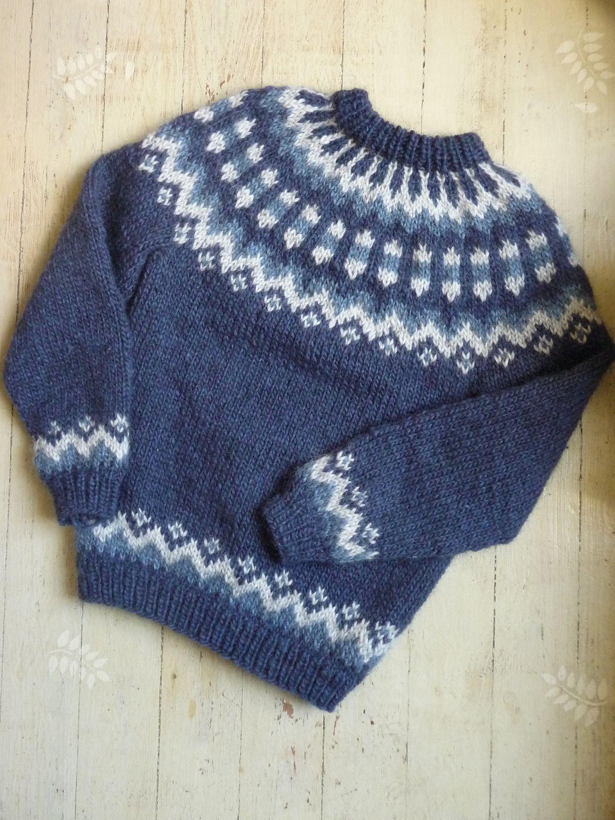 Ravelry: Lopi design 24 pattern by Ístex Yarn   Knitting   Pinterest ...