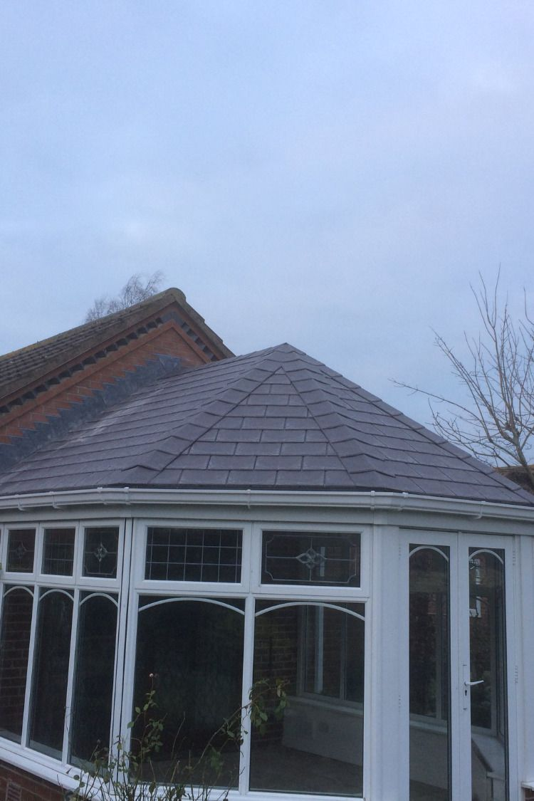 Welcome To The Uk S Most Comprehensive Comparison Site For Solid And Tiled Conservatory Roof Solutions This Websi Tiled Conservatory Roof Conservatory Roof Conservatory Roof Insulation