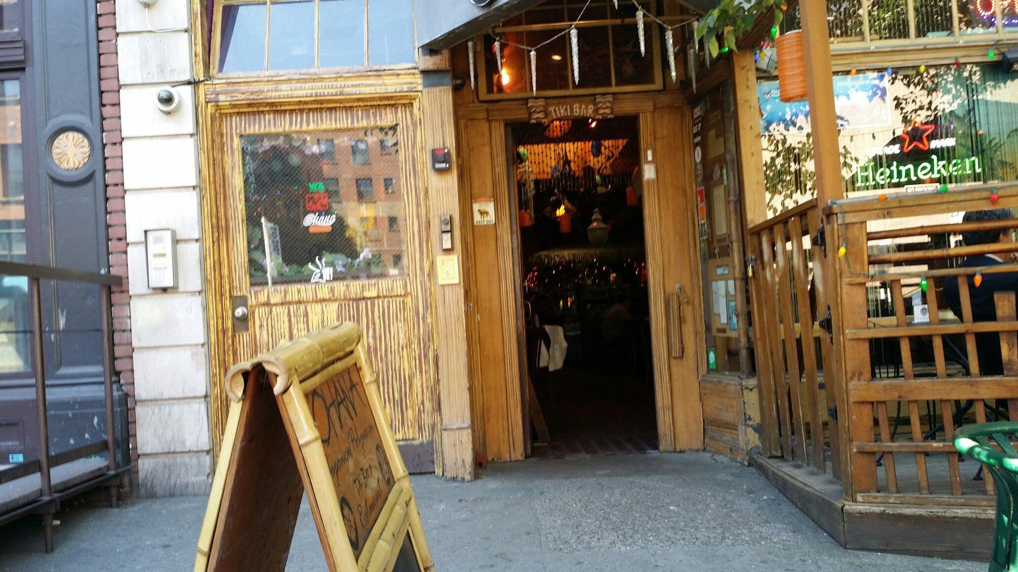 Ohana Belltown, Seattle Belltown Restaurant Avis