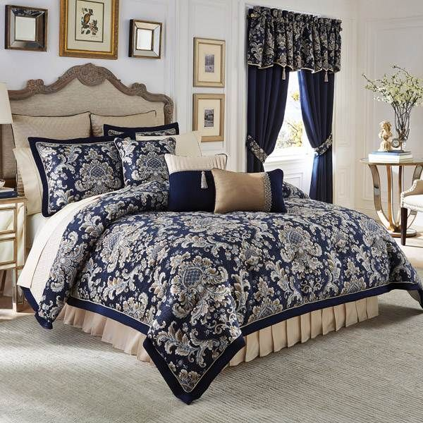 Croscill Imperial Bedding - The Home Decorating Company has ...