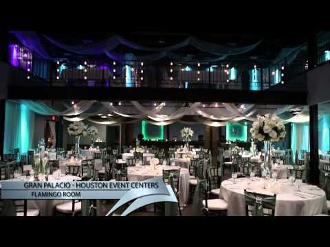 Our New Corporate promotional video! Need a venue for you company's holiday party? Check us out! www.HoustonEventCenters.com
