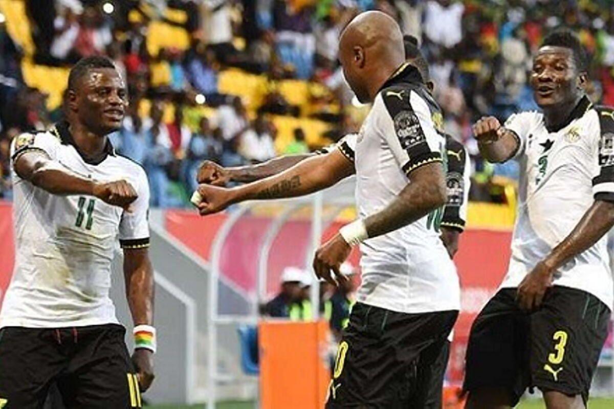 Sports Ministry Fiercely Discards Black Stars Winning Bonus Reports