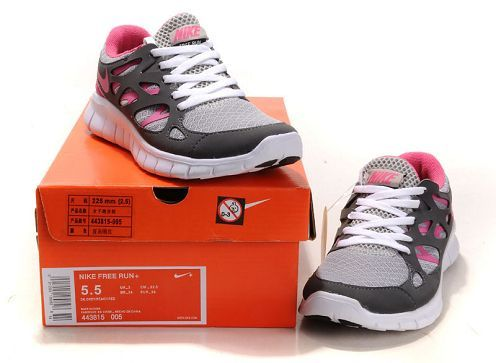san francisco 0ae85 9f6e1 ... free shipping nike free run 2 dark pink experience flyknit 11d0e eda18