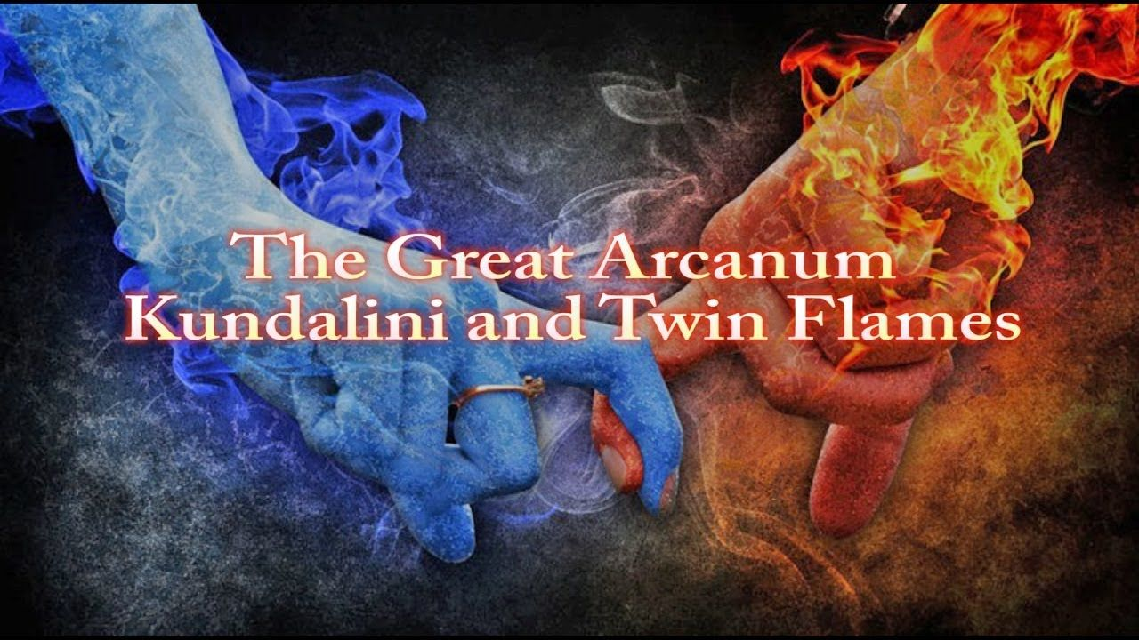 The Great Arcanum – Kundalini and Twin Flames - YouTube | Workout