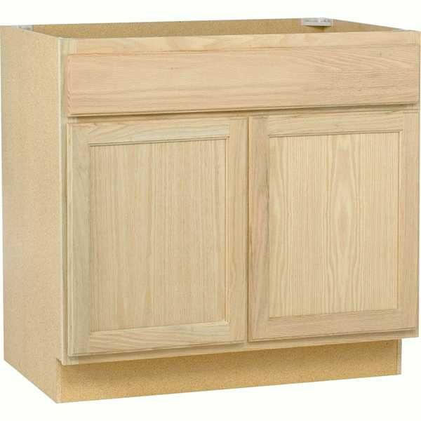 20 60 Inch Kitchen Sink Base Cabinet Continental The