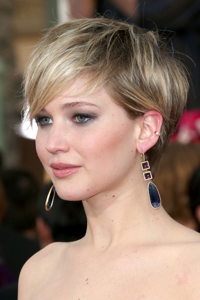 Jennifer Lawrence Photostream