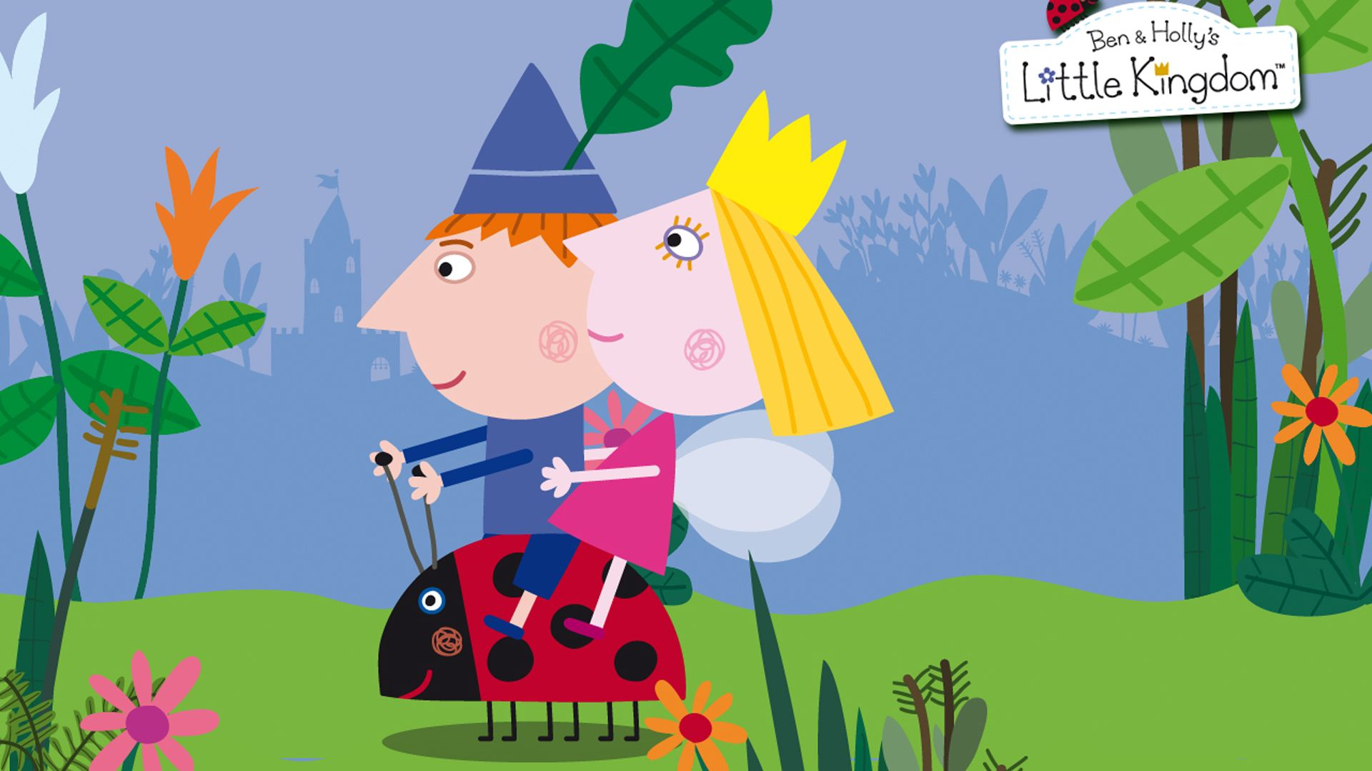 Ben And Holly\\'s Little Kingdom | Ben And Holly\'s Little Kingdom ...
