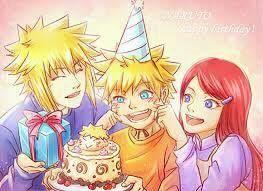 Happy birthday Naruto #naruto #boruto #narutoshippuden #narutogaiden #narutoanime #narutomanga #narutouzumaki #narutocosplay #narutothelast #narutofan