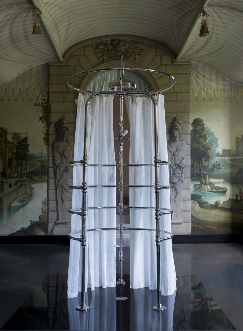 Le Cage | Luxury Showers | Buy Online at Catchpole & Rye | Home ...