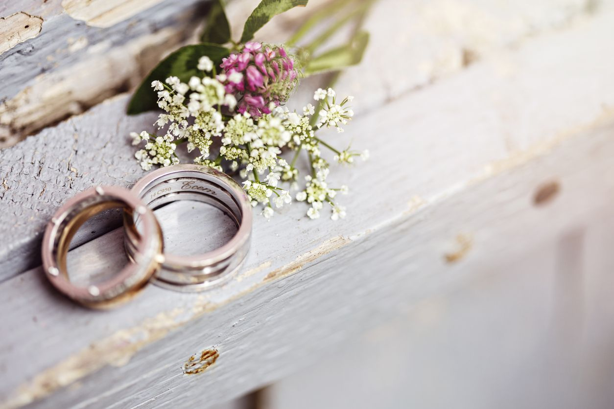 Alles Andere Als Abgedroschen: Die 20 Schönsten Hochzeitssprüche Für Euer  Fest