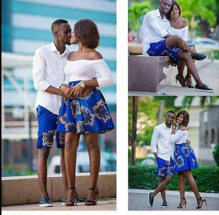 2020 AFRICAN STYLES FASHIONABLE DRESSES FOR COUPLES