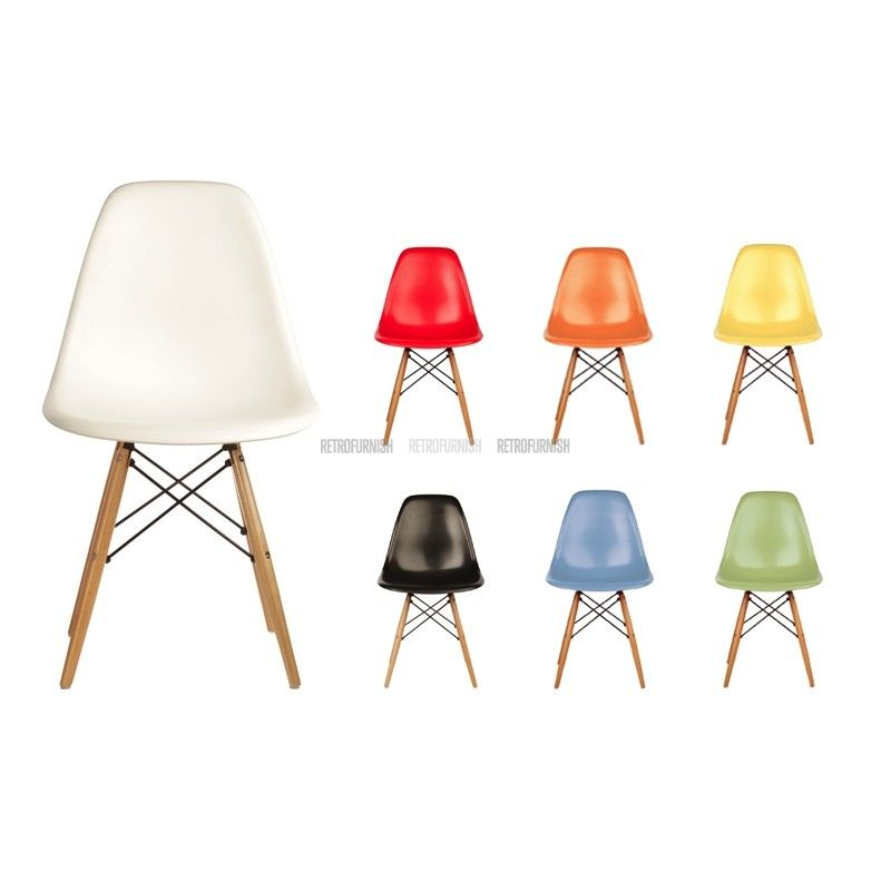 DSW Eiffel Chair | Replica Eames Chairs | Furnica USA