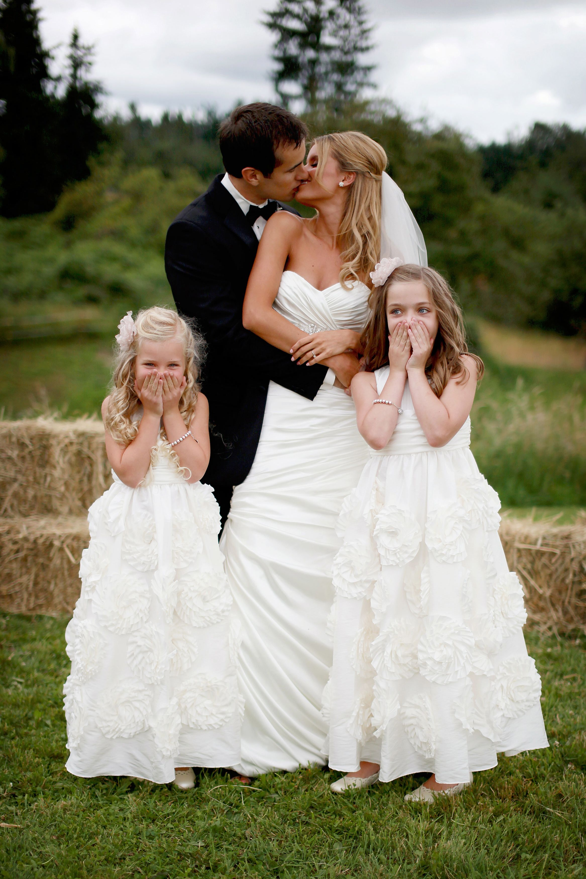 French Country Clothing Part - 34: French Country Flower Girl Dresses