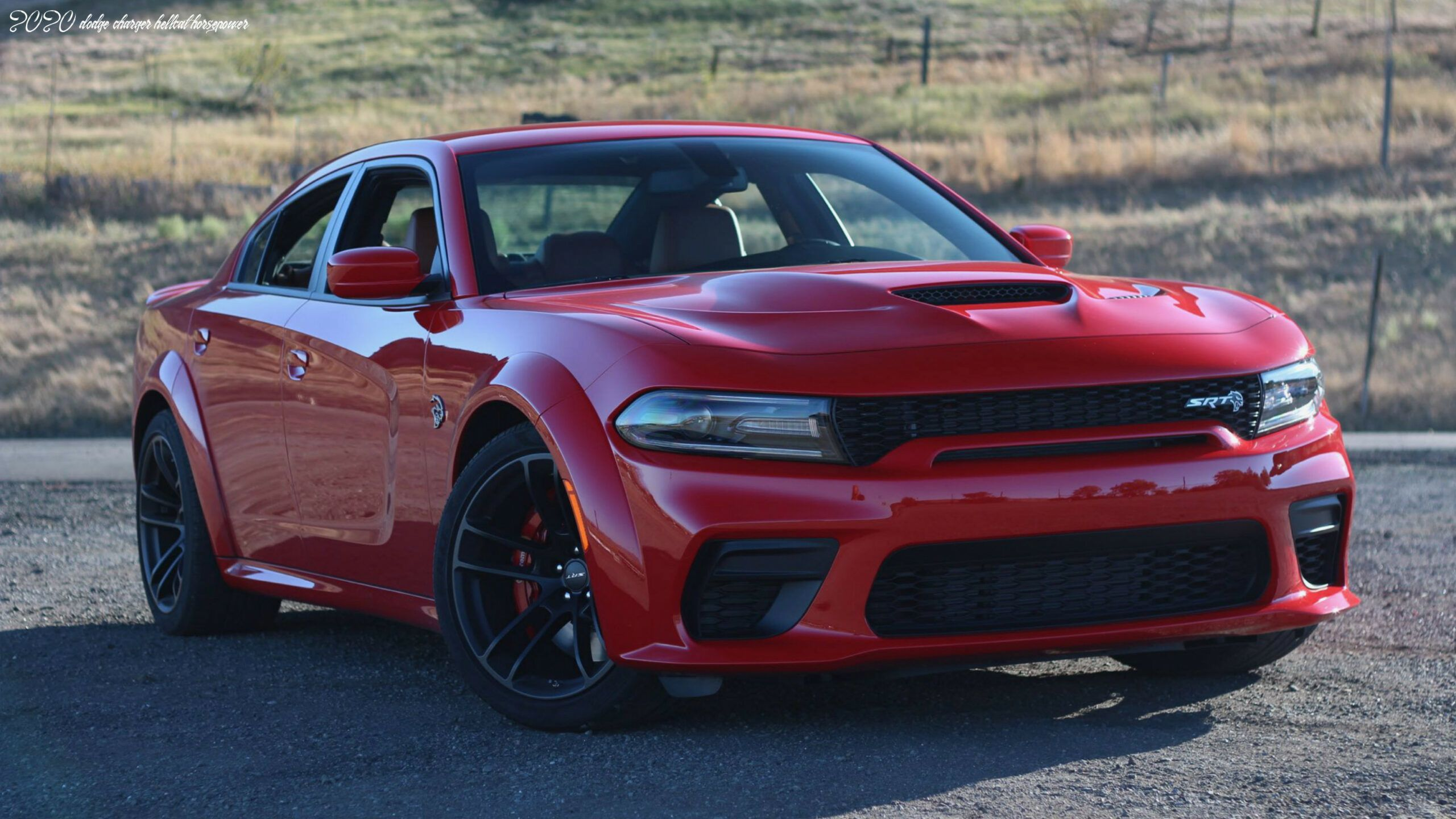 2020 Dodge Charger Hellcat Horsepower In 2020 Dodge Charger Dodge Charger Hellcat Dodge