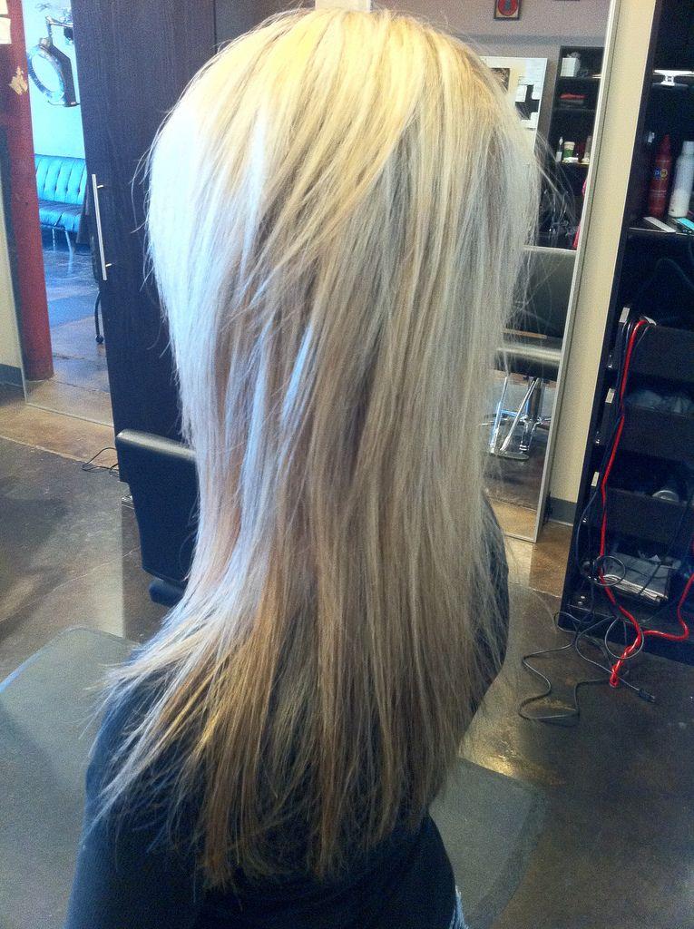 Long+Fine+Textured   Long hair styles, Hair styles, Short ...